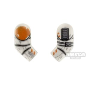 Product shot Custom Design Arms SW 212th Airborne Trooper