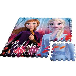 Disney Frozen 2 Foam Play Mat