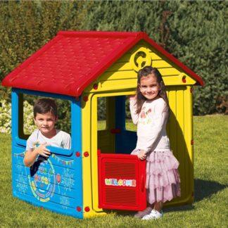 Dolu My First House