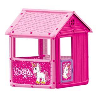 Dolu My First Unicorn House