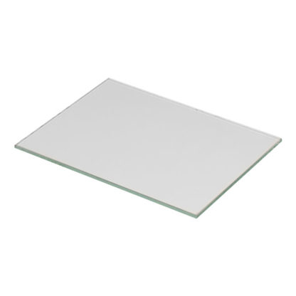 Eisco PH0514C - Plane Glass Mirrors - Unmounted 100 x 75mm - Pack ...