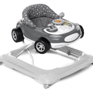 Jane Auto Sport Baby Walker - Star