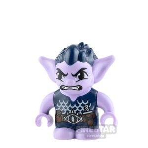 Product shot LEGO Elves Minifigure Tufflin