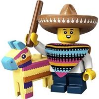 Product shot LEGO Minifigures 71027 Pinata Boy