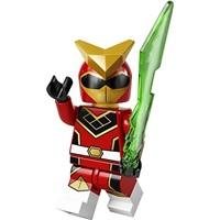 Product shot LEGO Minifigures 71027 Super Warrior