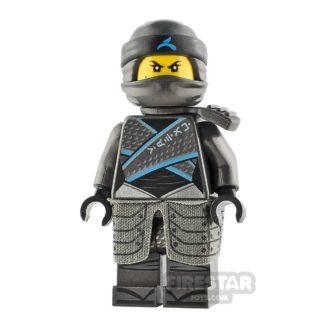 Product shot LEGO Ninjago Minifigure Nya Sons of Garmadon