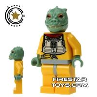 Product shot LEGO Star Wars Mini Figure - Bossk