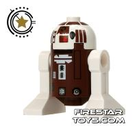 Product shot LEGO Star Wars Mini Figure - R7-D4