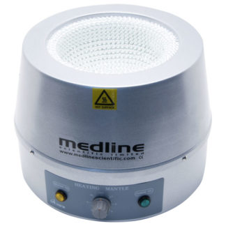 Medline Temperature Controlled Heating Mantle 1L