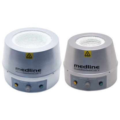 Medline Temperature Controlled Heating Mantle 500ml