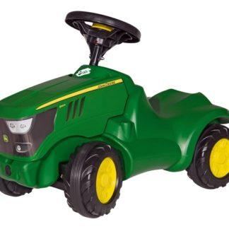 Rolly Toys John Deere 6150R Mini Trac Child's Tractor