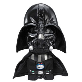 Product shot Star Wars Talking Darth Vader Toy - 9 Inches