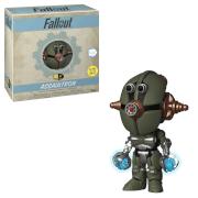 5 Star Fallout S2 Assaultron Vinyl Figure