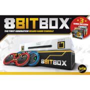 8Bit Box Board Game