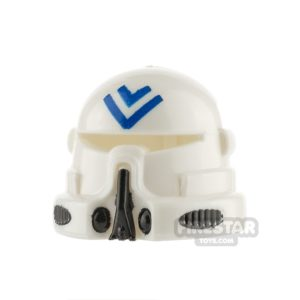 Product shot Arealight Airborne Sniper Helmet