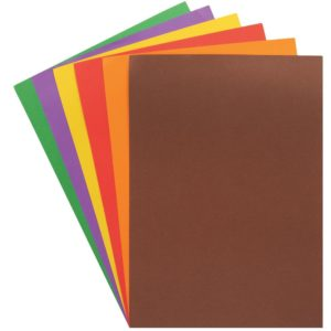 Autumn Card & Paper Value Pack (Pack of 100)