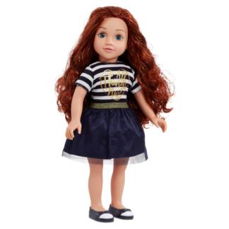 B Friends Deluxe 45cm Doll - Amelia