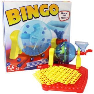 Product shot Bingo Family Game