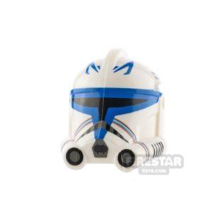 Product shot Clone Army Customs - P2 Rex Helmet