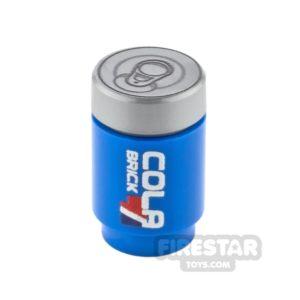 Product shot Custom Design - Pepsi Cola Drink