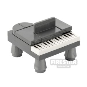 Product shot Custom Mini Set Mini Grand Piano