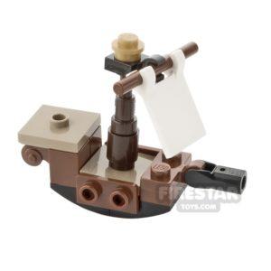 Product shot Custom Mini Set Mini Ship