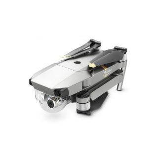 DJI Mavic Pro Platinum RTF Kit - Fly More Combo Set