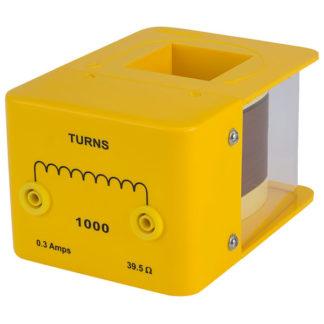 Eisco Coil for Demountable Transformer Kit - 1000 Turns - 0.3A - 3...