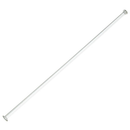 Eisco Glass Button End Stirring Rod Pack of 10