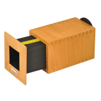 Eisco PH0592 - Pin Hole Camera For Behaviour Of Light Demonstration