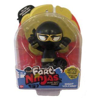 Fart Ninja 1 Pack (Styles Vary)