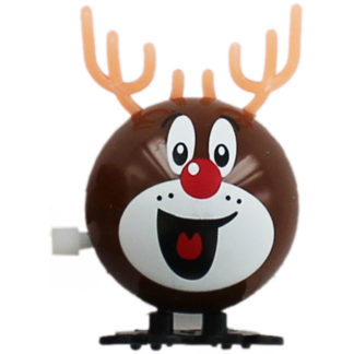 Product shot Festive Wind Up Toy - Assorted