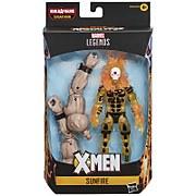 Hasbro Marvel Legends 6-inch Sunfire X-Men: Age of Apocalypse Figure