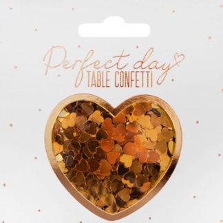Product shot Heart Confetti