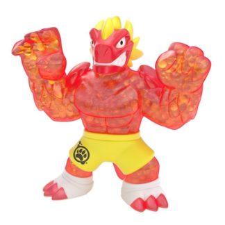 Heroes of Goo Jit Zu toys - Blazagon
