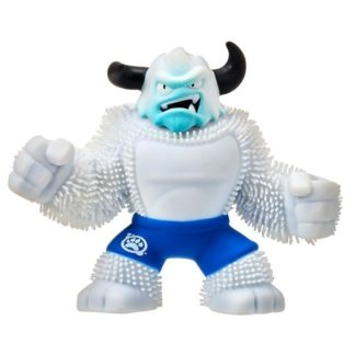 Heroes of Goo Jit Zu toys - Frostbite