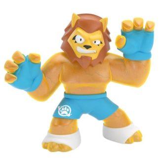 Heroes of Goo Jit Zu toys - Sahario