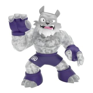 Heroes of Goo Jit Zu toys - Wolfpain