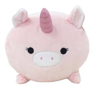 Product shot Hugs And Snuggles: Unicorn Plush