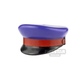 Product shot LEGO Captain Hat