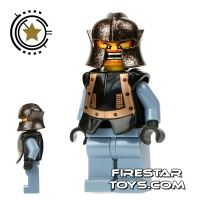 Product shot LEGO Castle - Knights Kingdom II - Karzon