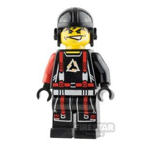 Product shot LEGO Deep Sea Charge