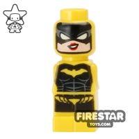 Product shot LEGO Games Microfig - Batman - Batgirl