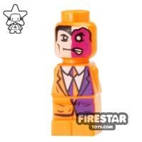 Product shot LEGO Games Microfig - Batman - Two-Face