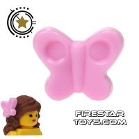 Product shot LEGO Hair Accessory Butterfly Hair Decoration
