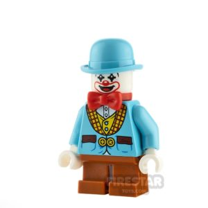 Product shot LEGO Hidden Side Minifigure Jimbo Loblo