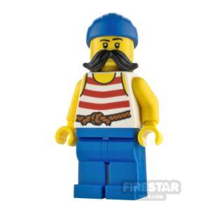 Product shot LEGO Ideas Port