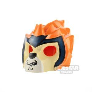 Product shot LEGO - Lion Headcover - Leonidas