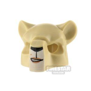 Product shot LEGO - Lion Headcover - Li'Ella