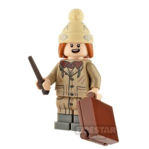 Product shot LEGO Minifigures 71028 Fred Weasley